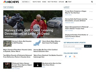 NBCNews.com - Breaking News and Top Stories