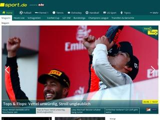 Sport.de - Sport Allgemein