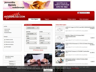 AvtoOglasi.com - avto oglasi